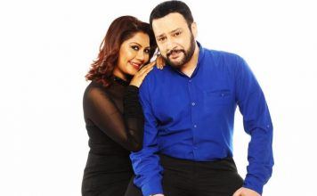 Maninee De and Mihir Misra part ways after  16 years of marriage