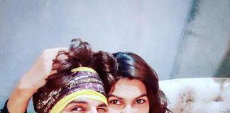 TV actor Manish Raisinghan gets married to Sangeita Chauhaan