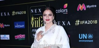 Rekha refuses to get tested for coronavirus