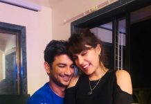 Sushant Singh Rajput suicide: Case filed against Rhea Chakraborthy for abetment of suicide