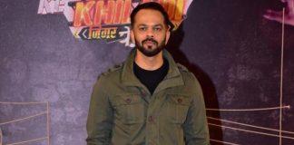 Rohit Shetty gets back to shoot for Khatron Ke Khiladi finale