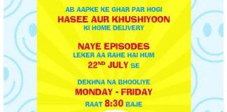 Taarak Mehta Ka Ooltah Chashmah fresh episodes to air from July 22