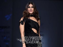 Vaani Kapoor roped in opposite Akshay Kumar in Bell Bottom