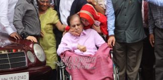 Dilip Kumar's brothers test positive for coronavirus