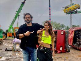 Nia Sharma wins the title of Khatron Ke Khiladi Made In India
