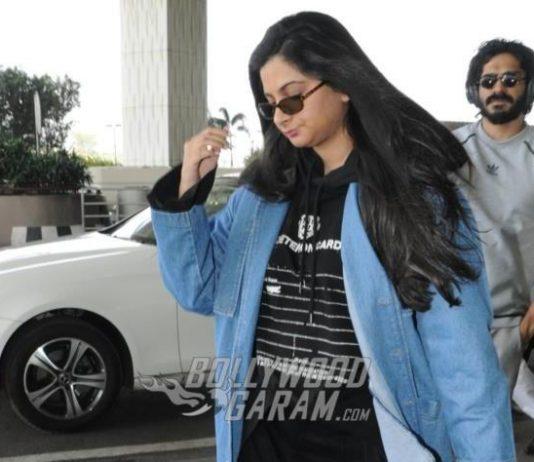 Rhea Kapoor's wish for Kareena Kapoor hints about Veere Di Wedding 2
