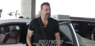 Sanjay Dutt discharged from hospital after minor health scare