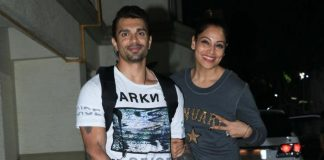 Bipasha Basu and Karan Singh Grover open for adopting a child