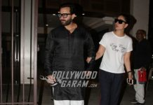 Kareena Kapoor Khan and Saif Ali Khan expecting their second child