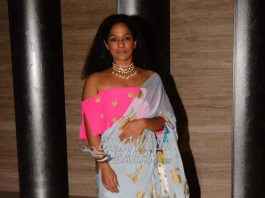 Masaba Gupta to feature with Neena Gupta in Netflix series Masaba Masaba