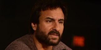 Saif Ali Khan announces his autobiography