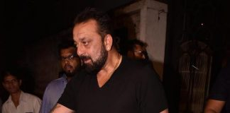 Sanjay Dutt undergoes preliminary treatment in Mumbai