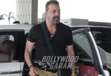 Sanjay Dutt diagnosed with stage 3 lung cancer