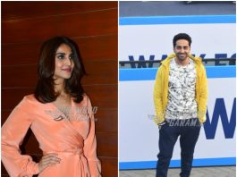 Vaani Kapoor and Aayushmann Khurrana roped in for untitled film