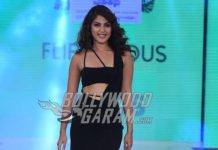Rhea Chakraborty lodged at Byculla Jail