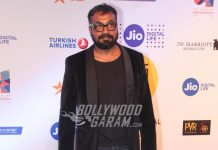 Rape case filed against filmmaker Anurag Kashyap