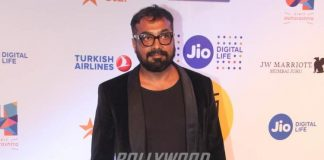 Rape case filed against filmmaker Anurag Kashyap