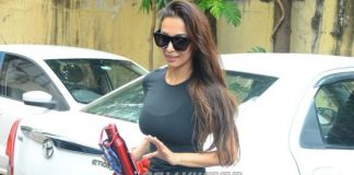 Malaika Arora reveals she has recovered from coronavirus