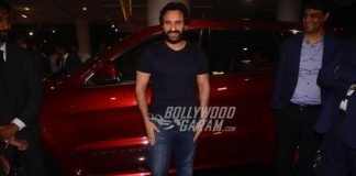 Saif Ali Khan to play Raavan in upcoming film Adipurush