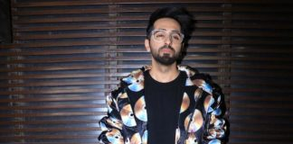 Aayushmann Khurrana has confirmed he has started training for upcoming film