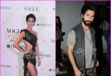 Disha Patani roped in opposite Shahid Kapoor for Yoddha