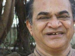 Ghanshyam Nayak who plays Nattu Kaka in TMKOC to undergo surgery