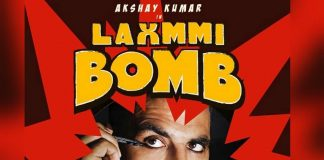 Laxmmi Bomb to be released during Diwali 2020