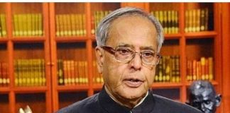 Bollywood mourns death of former Indian president Pranab Mukherjee