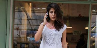 Rhea Chakraborty might have to stay in lockup