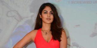 Rhea Chakraborthy arrested by the Narcotics Control Bureau