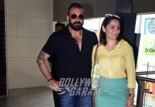 Sanjay Dutt off to Dubai to meet his children