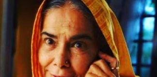 Surekha Sikri suffers a brain stroke, faces financial crisis