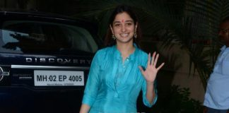 Tamannah Bhatia tests positive for coronavirus