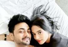 Actress Amrita Rao and husband RJ Anmol expecting first child together
