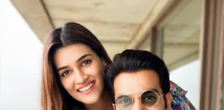 Rajkummar Rao and Kriti Sanon to star in Hum Do Hamare Do