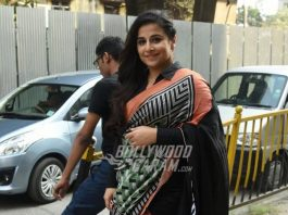 Vidya Balan starrer Sherni shoot resumes post lockdown