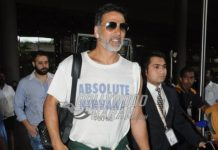 Akshay Kumar sends legal notice to YouTuber over false allegations
