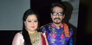 Bharti Singh and Haarsh Limbachiyaa arrested and sent to judicial custody