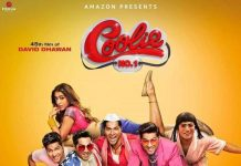 Coolie No 1 official trailer to be released on November 28