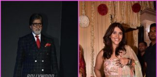 Amitabh Bachchan and Ekta Kapoor cancel their Diwali bashes for 2020