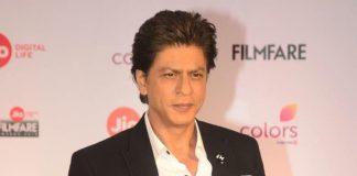Shah Rukh Khan shoots for cameo for Laal Singh Chaddha