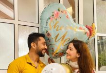 Gauahar Khan gets engaged to Zaid Darbar