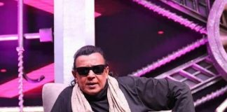 Mithun Chakraborthy collapses on sets of Kashmir Files