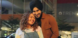 Neha Kakkar and Rohanpreet Singh expecting their first child together