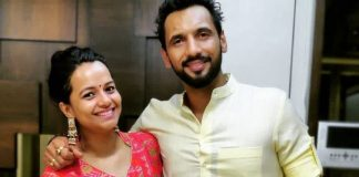 Punit Pathak gets married to his lady love Nidhi Moony Singh