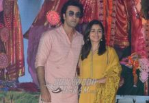 Ranbir Kapoor and Alia Bhatt are not getting engaged