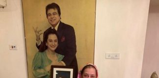 Saira Banu reveals Dilip Kumar not doing very well
