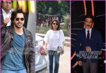Varun Dhawan, Neetu Kapoor and Anil Kapoor test positive for coronavirus
