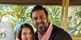 Harman Baweja to get married to Sasha Ramchandani in March