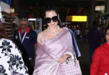 Twitter account of Kangana Ranaut temporarily suspended